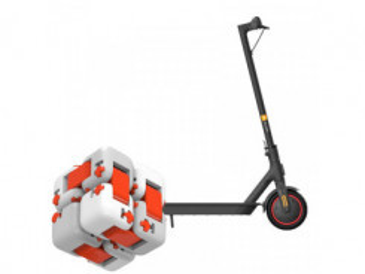 XIAOMI Mi Electric Scooter Pro 2 EU