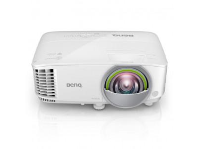 BENQ EW800ST WXGA, Projektor biely