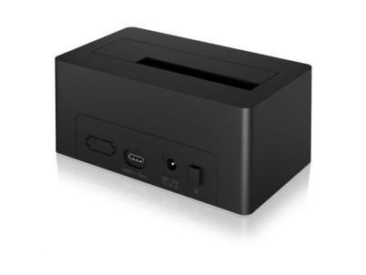 "RAIDSONIC ICY BOX Externý box  2x 2,5""/3.5'' SATA"