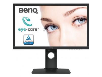 "BENQ BL2483TM, LED Monitor 24"" black"