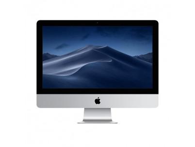 "APPLE iMac (2020) 21,5"" 4K i3-8100U/8/256/555X/Sil"