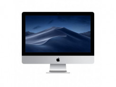 "APPLE iMac (2020) 21,5"" 4K i5-8500/8/256/560X/Sil"