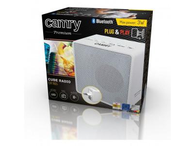CAMRY CR 1165, Bluetooth reproduktor/rádio