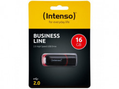 INTENSO - 16GB Business Line USB 2.0 3511470