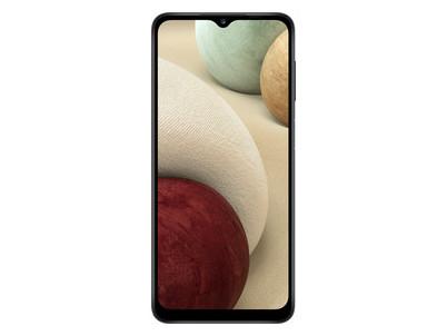 Galaxy A12 6,5'' 4/64GB BK SAMSUNG