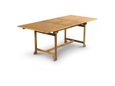 FDZN 4104-T Stôl 200/150x90 cm FIELDMANN