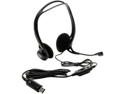 LOGITECH PC Headset 960 usb