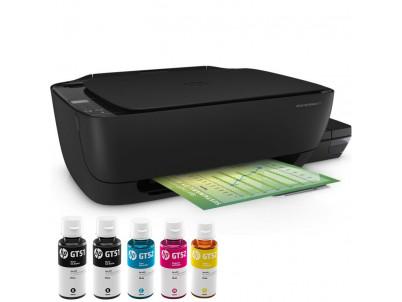 HP Multifunkcia Ink Tank 415 Wireless All-in-One
