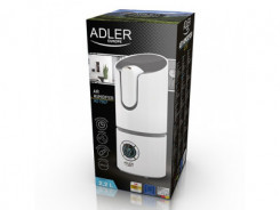 ADLER AD 7957, Zvlhčovač vzduchu