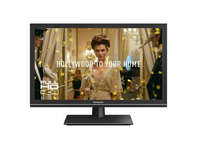 TX-24FS503E LED HD TV PANASONIC