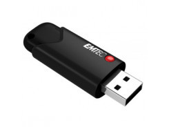 B120 USB3.2 256GB Click Secure EMTEC