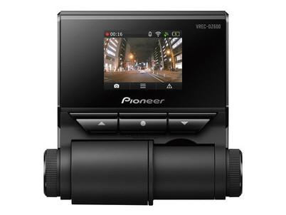 VREC-DZ600 záznamová kamera PIONEER