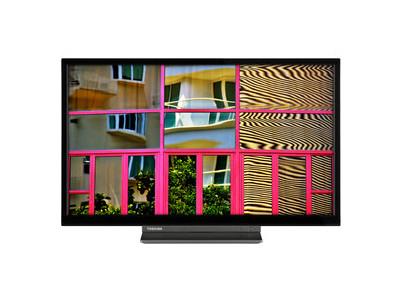 24WL3C63DG SMART HD TV T2/C/S2 TOSHIBA