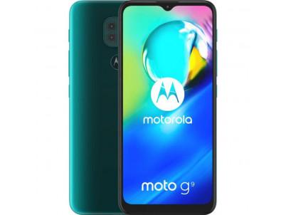 MOTOROLA Moto G9 Play 4GB/64GB, Green
