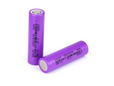 WOOX R18650, Nabíjateľné batérie, 3.6V, 2ks
