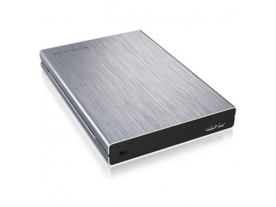"""RAIDSONIC ICY BOX  Externý box 1x 2,5"""" HDD/SSD"""
