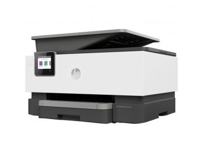 HP Multifunkcia OfficeJet 9010 All-in-One