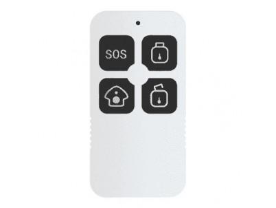 WOOX R7054, Smart Remote Control ZigBee