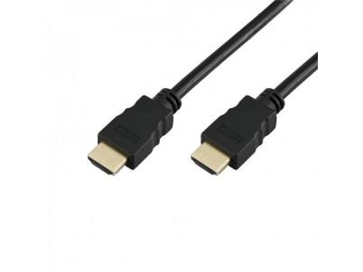 SBOX HDMI-201,5, HDMI CABLE SBOX 2.0v 4K M/M 1,5m