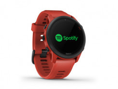 GARMIN Forerunner 745 Magma Red