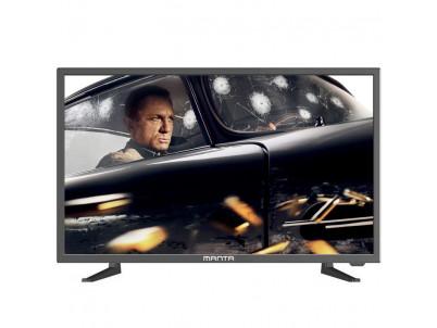 "MANTA 24LHN79T, TV HD 24"""