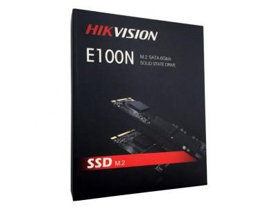 HIKVISION E100NI 128GB/M.2 2280/M.2 SATA