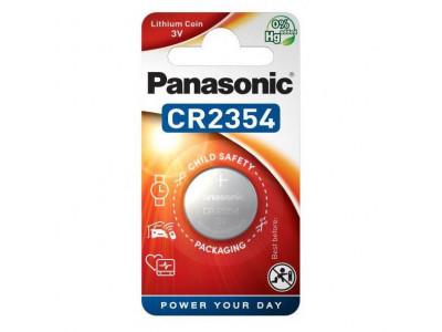 PANASONIC Lithium, Batéria, CR2354, 3V, 1ks