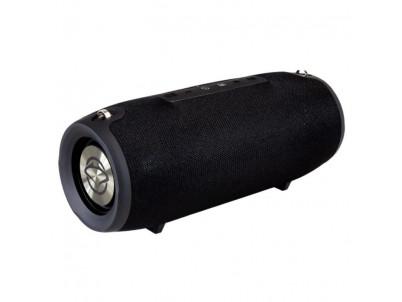 MANTA SPK15GO-BK, Bluetooth reproduktor, black