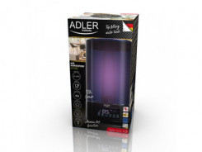 ADLER AD 7963, Zvlhčovač vzduchu