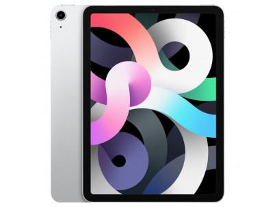 "APPLE iPad Air 10,9"" (2020) 64GB WiFi+Cell Sil MYGX2FD/A"