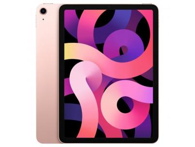 """APPLE iPad Air 10,9"""" (2020) 64GB WiFi+Cell Ros MYGY2FD/A"""