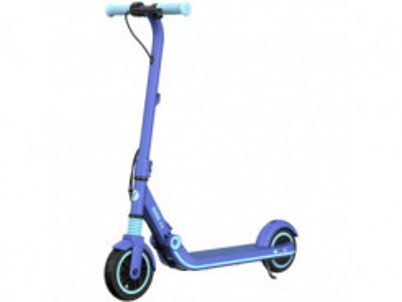 Ninebot by Segway eKickScooter ZING E8, modrá