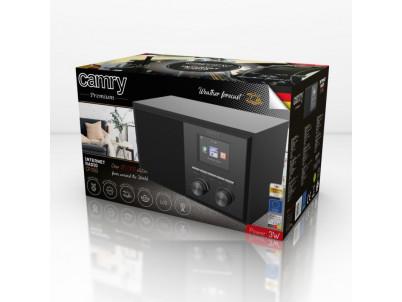 CAMRY CR 1180, Internetové rádio, DAB, WiFi