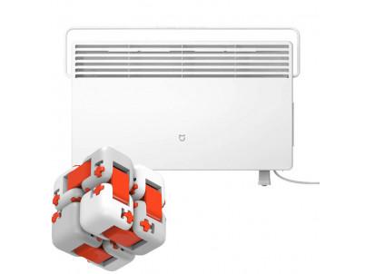 XIAOMI Mi Smart Space Heater S, Konvektor
