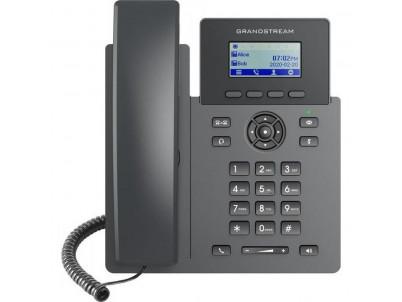 GRANDSTREAM GRP2601, IP Telefónny prístroj bez PoE