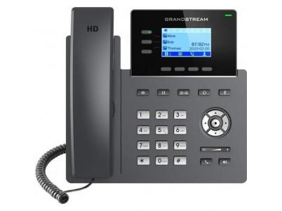 GRANDSTREAM GRP2603P, IP Telefónny prístroj PoE