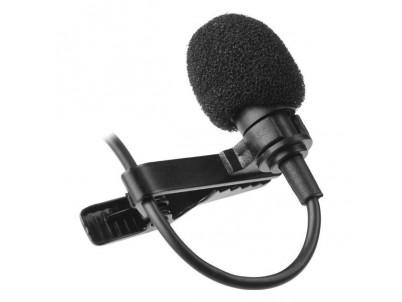 GADGETMONSTER GDM-1024, Klopový mikrofón