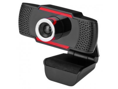 MANTA W182, Webkamera HD s mikrofónom