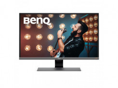 "BENQ EW3270UE, LED Monitor 32"" 4K"