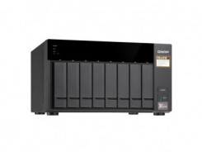 QNAP TS-873A-8G, NAS Server 8xHDD 8GB