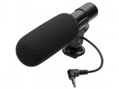 GADGETMONSTER GDM-1025, Stolový mikrofón