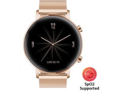 HUAWEI Watch GT 2 Gold 42mm