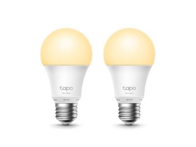 TP-link Tapo L510E 2-pack, SMART Led žiarovka, E27