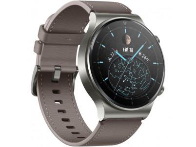 HUAWEI Watch GT2 Pro, Classic Nebula Gray