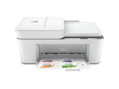 HP DeskJet Plus 4120, Multifunkcia A4