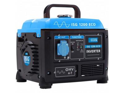 Güde Invertorová elektrocentrála ISG 1200 ECO