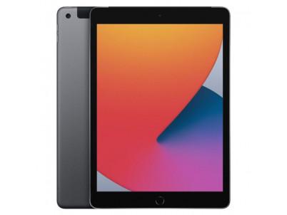 "APPLE iPad 10,2"" (2020) 128GB WiFi+Cell Spg"
