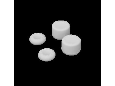WHITE SHARK PS5-817 WHEEZER, Tlačidlá pre PS5, wht