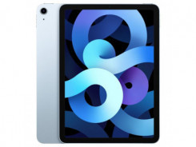 """APPLE iPad Air 10,9"""" (2020) 64GB WiFi Blu"""
