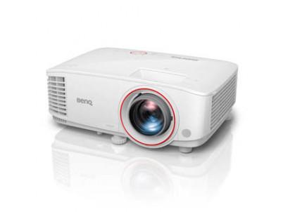 BENQ TH671ST, Projektor FHD, biely